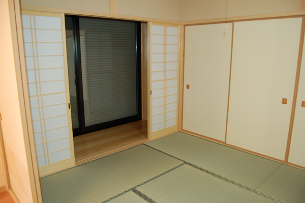S様邸施工例 (愛知県 稲沢市)